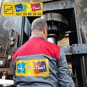 تولید کننده تبدیل جوشی فولادی