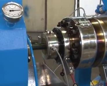 دستگاه تولید اتصالات جوشی گاز