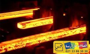 گرمادهی و حرارت در روش های تولید لوله گاز