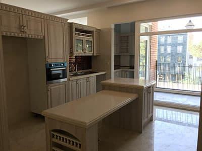 Standard apartments 12