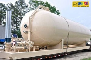 مایعات گاز طبیعی یا NGL