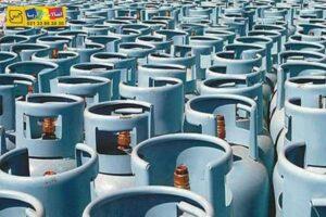 گاز مایع یا LPG از انواع گاز سوختی