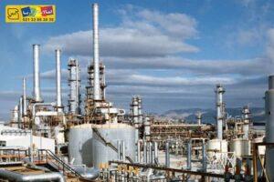 گاز طبیعی از انواع گاز سوختنی